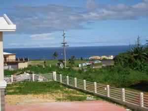 117# Jesus Cruz Road Road, Yona, Guam 96915