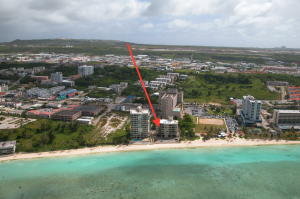 Blue Lagoon Condo 204 Frank Cushing Way 504, Tumon, Guam 96913