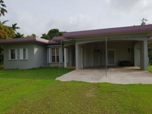 196 Tun Leon Road, Agat, Guam 96915