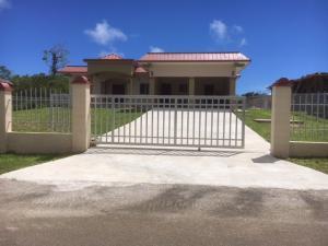 187 Chalan Ana G Taitano St., Yigo, Guam 96929