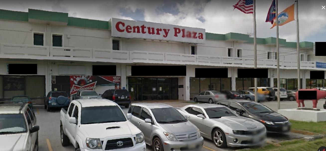 219 S. Marine Corps Dr 10, Century Plaza, Tamuning, GU 96913