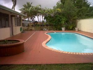 Senesa Loop, Yigo, Guam 96929