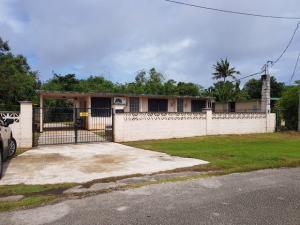 296 East Santa Barbara Street, Dededo, Guam 96929
