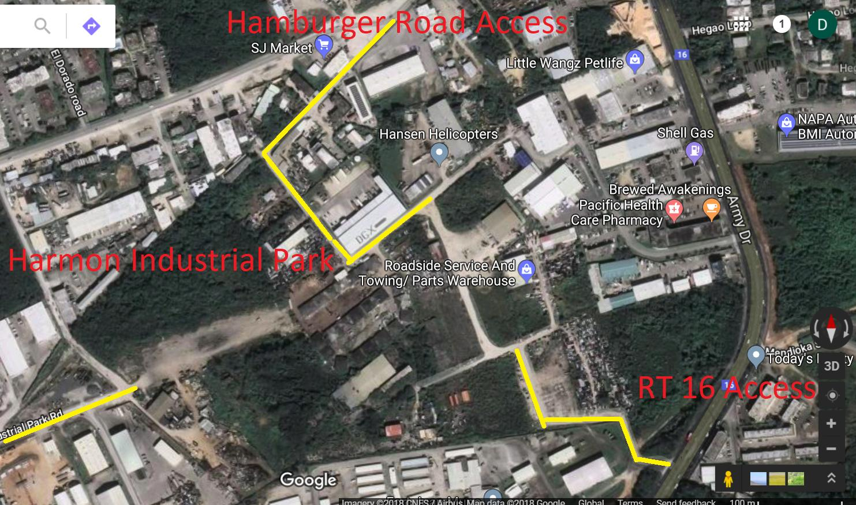 Route 16, Tamuning, GU 96913