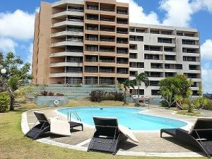 Holiday Tower Condo Route 4 504, Sinajana, Guam 96910