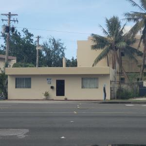 891 South Marine Corps. Drive, Tamuning, Guam 96913