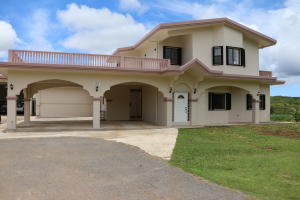 951 Rt. 17, Cross Island Road, Santa Rita, GU 96915