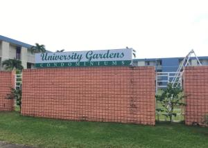 University Gardens Condo Washington Drive B206, Mangilao, Guam 96913