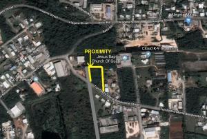 Tun Pedro Maria Benavente Street, Barrigada, GU 96913