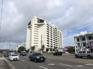 Alupang Beach Tower Condo-Tamuning 999 South Marine Corps Drive 812, Tamuning, Guam 96913