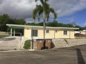 213 Kotpus Street, Mangilao, Guam 96913