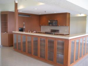 All that cabinetry!