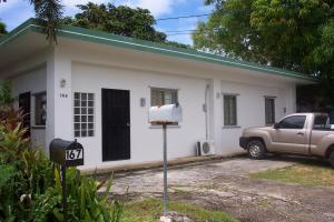 163 Estralita St. Tumon Heights, Tamuning, Guam 96913