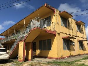 Taitano Road, Char Valencia Apts, Tamuning, GU 96913