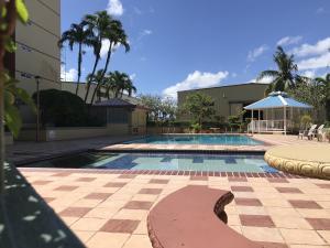 Pacific Towers Condo-Tamuning Mall Street A403, Tamuning, Guam 96913
