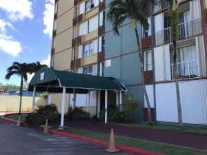 Pacific Towers Condo-Tamuning 177B Mall Street C508, Tamuning, Guam 96913