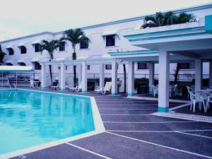 Villa Rosario Condo East Nandez Avenue A-1, Dededo, Guam 96929