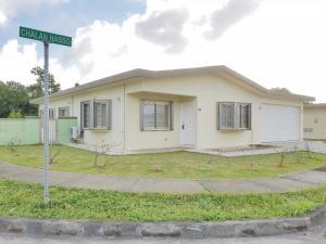 102 Chalan Hasso, Paradise Meadows, Yigo, Guam 96929