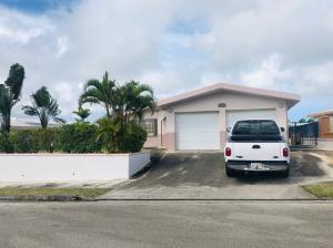 149 Kayen Eduardo G. Camacho Street, Dededo, Guam 96929