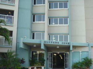 241 Condo Lane 205, Tamuning, Guam 96913