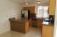 Upgraded kitchen and stainless appliances