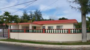 160 Chalan Islan Guahan, Yigo, Guam 96929