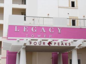 La Cuesta (Legacy Tower) Circle 507, Yona, Guam 96915