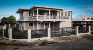 134 Serafin Street, Yona, Guam 96915