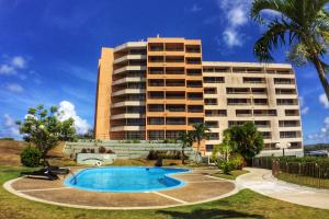 Holiday Tower Condo 788 Route 4 809, Sinajana, Guam 96910