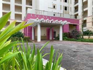 250 La Cuesta Circle-Legacy Tower 201, Yona, Guam 96915