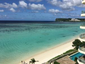 Blue Lagoon Condo Frank Cushing Way 603, Tumon, Guam 96913