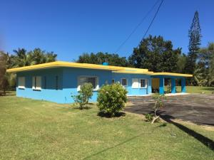 135 Beck Ping Street, Talofofo, Guam 96915