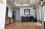 Open office space - second floor