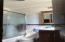 Guest bathroom (in guest bedroom)
