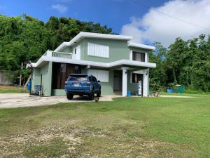 301 Paulino Heights North, Talofofo, Guam 96915