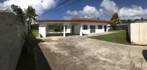 262 Chalan Islan Guahan Street, Yigo, Guam 96929