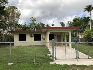 129 A Kahet (also known as Abubu), Yigo, Guam 96929