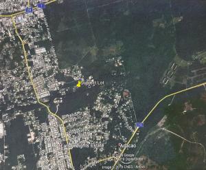 Lot 6 Block 1 Tract 15212, Dededo, Guam 96929