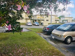Horizon Townhouse Luisa Street 10C, Tamuning, Guam 96913