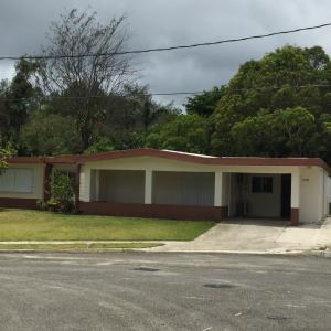 275 Aga Drive, Santa Rita, Guam 96915