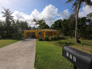 126 Iyona Drive, Yona, Guam 96915