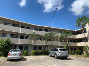 Pacific Villa 155 Tun Joaquin Santos Lane 205, Tumon, Guam 96913
