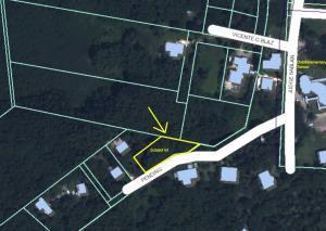 Lot 3368-1-R3, Ordot-Chalan Pago, Guam 96910