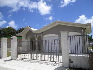 119 Jose Herrera Street, Agat, GU 96915