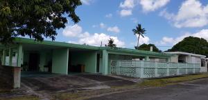 133 Pahong Drive, Santa Rita, Guam 96915