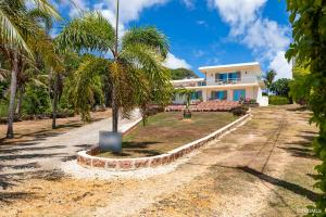 142F Cruz Hgts (1st street on left), Talofofo, Guam 96915