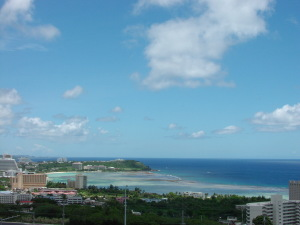 159 Leon Guerrero Drive 403, Tumon, Guam 96913