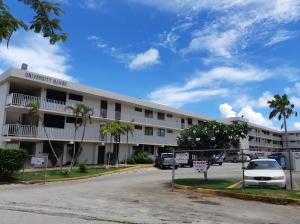 University Manor Condo Sesame Street 309, Mangilao, Guam 96913