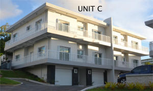 203 Happy Landing Road C, Tumon, GU 96913