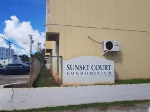 Sunset Court Condo Conga Street B 33, Tamuning, Guam 96913